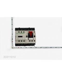 CONTACTOR REVERSING IEC