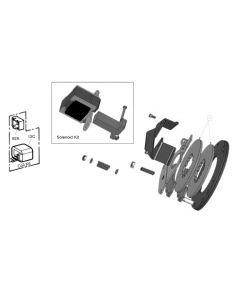 Hoist Motor Brake (New Version)