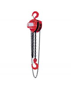 Coffing LHH Hand Chain Hoist 10 Ton