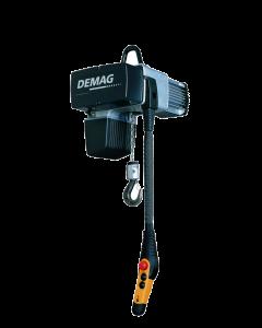 DCCom10-2000 2/1 H5V4.8/1.2 460/60