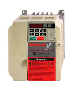 Magnetek Impulse Frequency Drive Unit 1/2 HP - G+ Mini (460V)