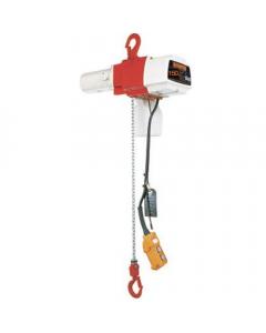 Harrington ED Series Electric Chain Hoist 125 lbs