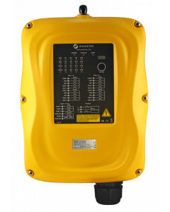 Flex 8EX2 spare receiver - provide serial & channel number from original system when ordering.