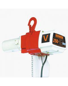 Harrington ED-V Mini Electric Chain Hoist 250 lbs
