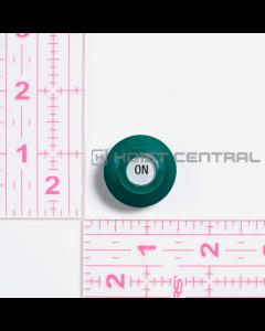 Green Button Cover