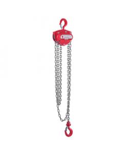 LHH Hand Chain Hoist 1 Ton