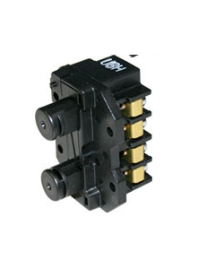 Two-Speed 2-Button Switch