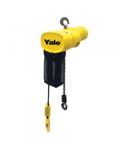 Yale Electric Chain Hoist 3 Ton: KELC