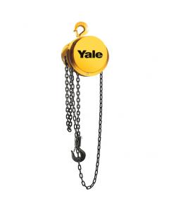 Yale LH2 Hand Chain Hoist 3 Ton