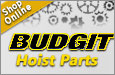 Buy Budgit Hoist Parts